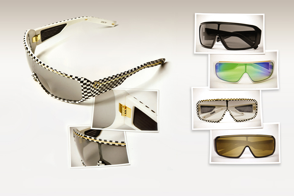 SPY SUNGLASSES MAGE DESIGN EYEWEAR