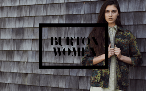 burton-women