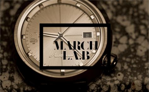 march-lab