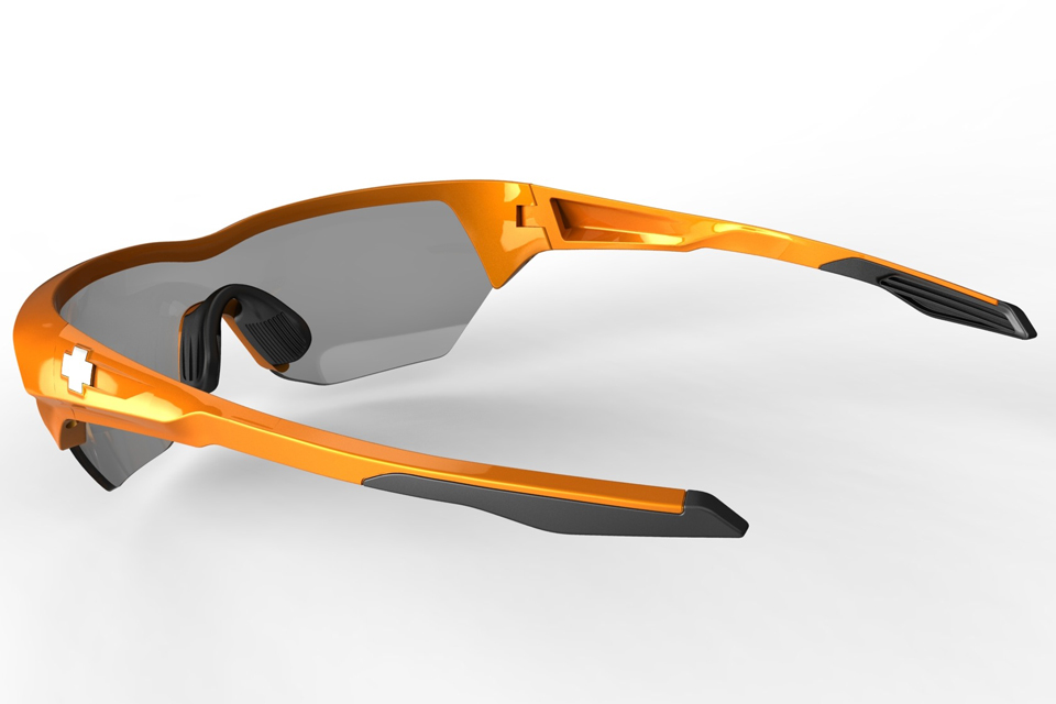 MAGE DESIGN SCREW SPY PREFORMANCE EYEWEAR SUNGLASSES
