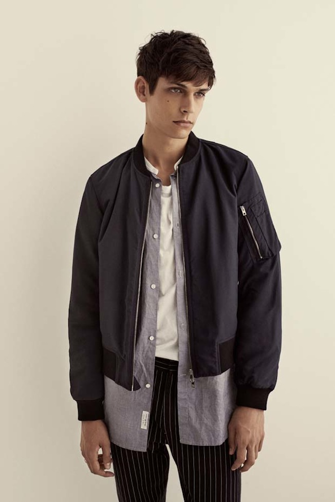 Rag-Bone-Spring-2015-Lookbook-Bomber