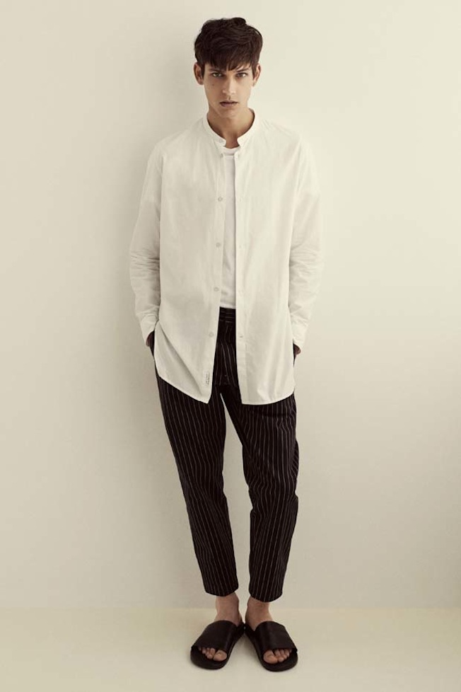Rag-Bone-Spring-2015-Lookbook-Button-Down