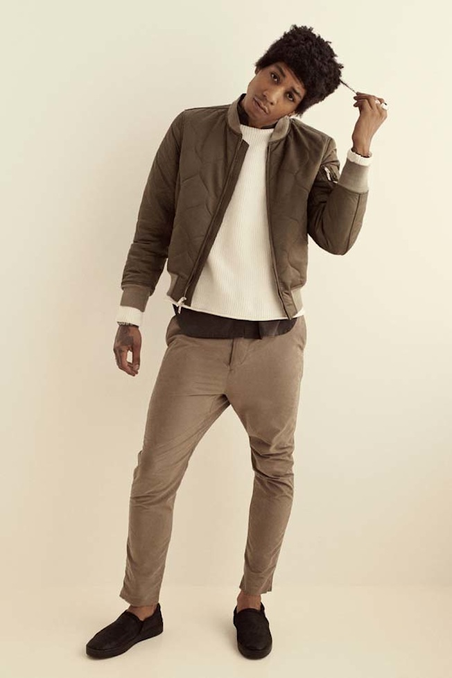Rag-Bone-Spring-2015-Lookbook-Quilted-Jacket