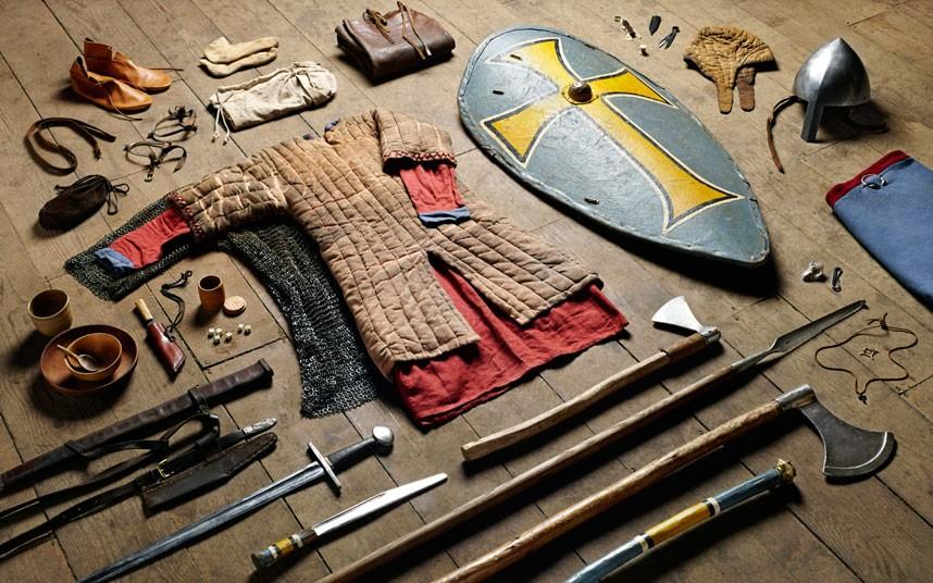 Huscarl - 1066