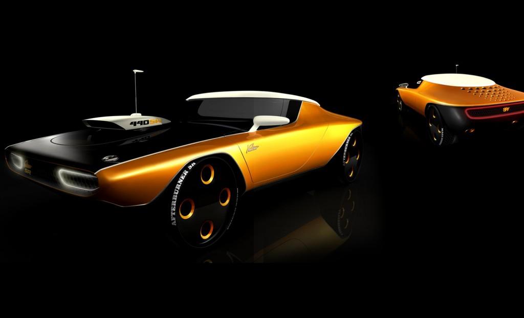 3-SpyVulcanCar