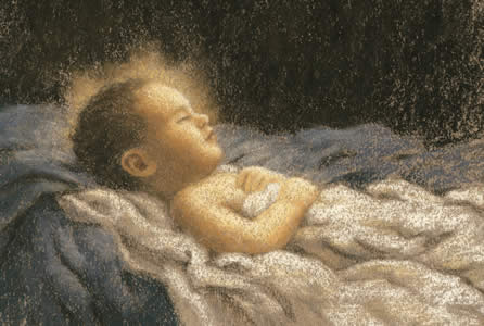 CARD_2 Baby Jesus_L