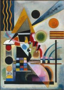 Kandinsky_Swinging_1925