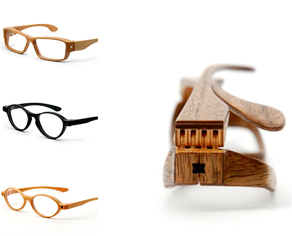 since designer andreas licht began to develop his first collection of optical frames some years ago herrlicht has become a synonym for wood glasses