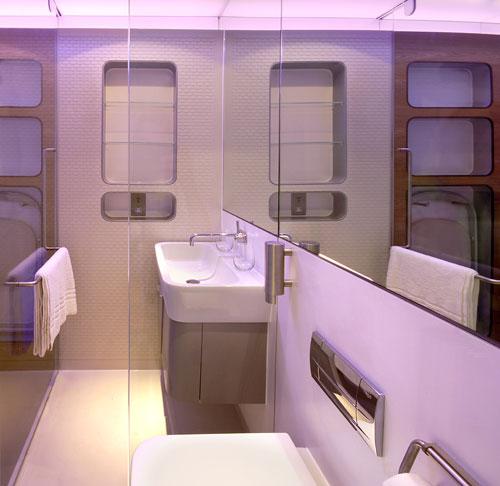 YT4 - Premium bathroom