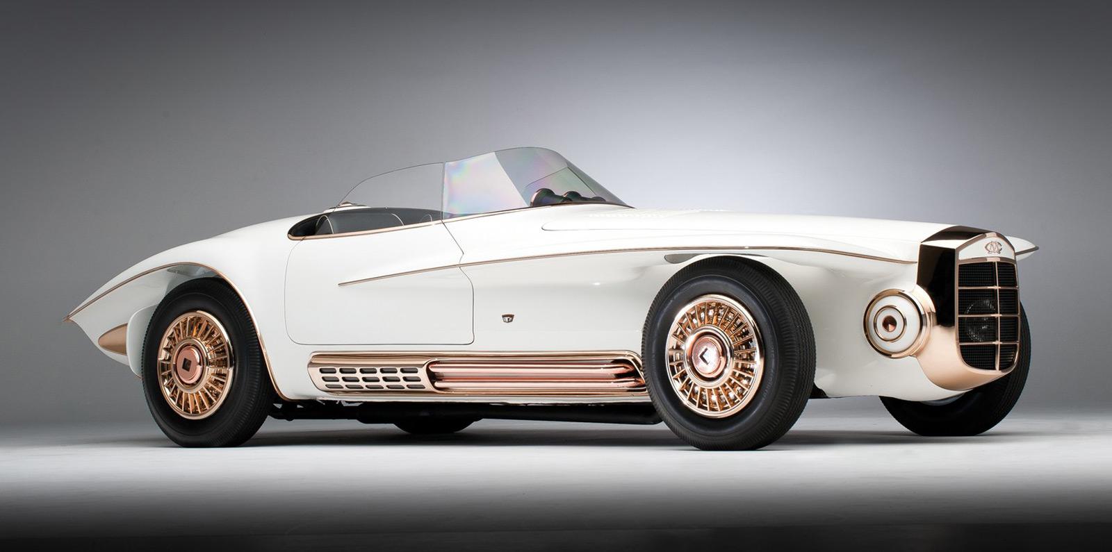 1965 mercer cobra roadster mage design for The mercer
